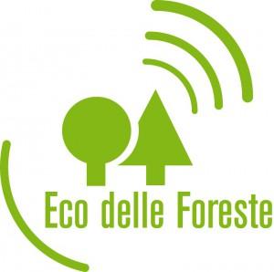 Logo Eco delle Foreste